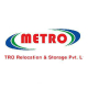Metro Relocation and Storage Pvt Ltd