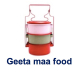 Geeta Maa Food
