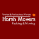 Harsh Movers