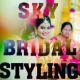 Sky Bridal Styling