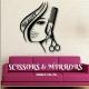 Scissors & Mirrors
