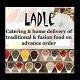 Ladle Meals