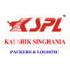 Kaushik Singhania Packers and Logistics
