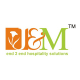 J&M Hospitality Services