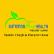Nutrition For Health