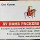 A V Home Packers And Movers