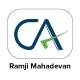 Mahadevan Ramji