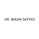Dr. Wasia Sayyed
