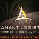 Anant Logistics