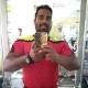 Sandesh Chipkar