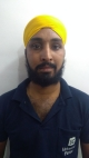 Jarnel Singh