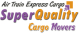 Super Quality Cargo Movers