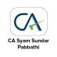 Syam Sundar Pabbathi