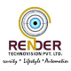 Render Technovision Pvt Ltd
