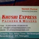 khushi express packers & movers