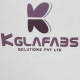 K Glafabs Solutions Pvt. Ltd.