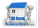 BD Gupta Packers & Movers