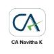 Navitha K
