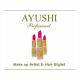 Makeup by Ayushi Sanghvi