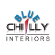 Blue Chilly Interiors