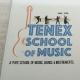 tenex school of music