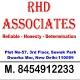 RHD ASSOCIATES