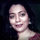 Makeup touch by Sunanda Kumari