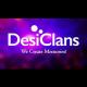 DesiClans
