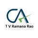 T. V. Ramana Rao