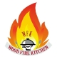 Wood Fire Kitchen