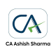CA Ashish Sharma