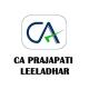 CA Prajapati Leeladhar