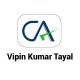 Vipin Kumar Tayal