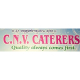 CNV Caterers