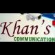 Khan's Communication