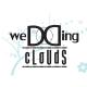 Wedding Clouds
