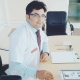 Dr-Brij Bhushan Pandey