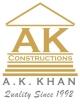A.K. Khan Constructions
