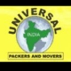 Universal India Packers and Movers