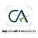Rajiv Gulati & Associates