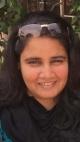 Mrs Farah Ali