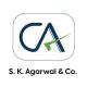 S K Agarwal & Co.