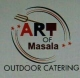 Art of Masala Outdoor Catering