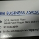BM BUSINESS ADVISORS