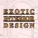 Exotic Interior Design