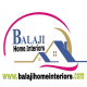 Balaji Home Interiors