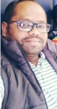 Pamba Rajesh Pranay Kiran