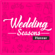 Wedding Seasons Planner