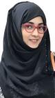 Aysha Faridi