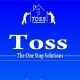 Toss The One Stop Solution